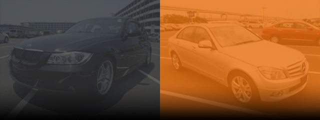 3 Series BMW VS C class Comparison Mercedes-Benz