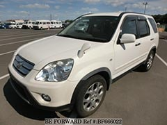 Used SUV HONDA CR-V